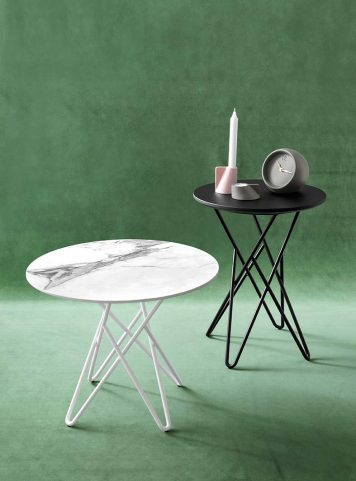 Table d'appoint Stellar par Calligaris