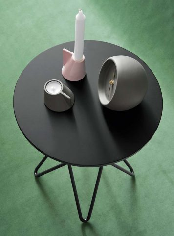 Stellar occasional table by Calligaris