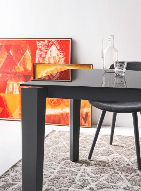 Table Delta par Calligaris