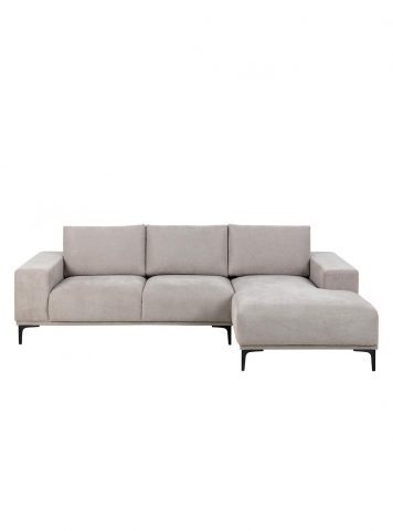 Emerson right sectional by Actona