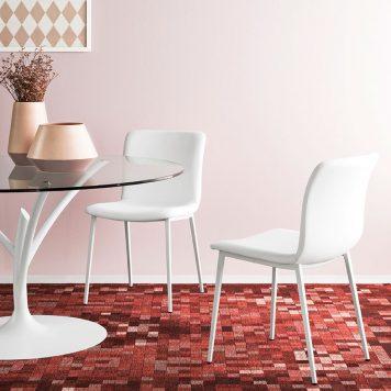 Annie chair by Calligaris