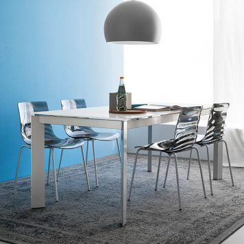 Table Baron par Connubia