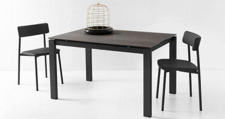 Table Baron par Connubia