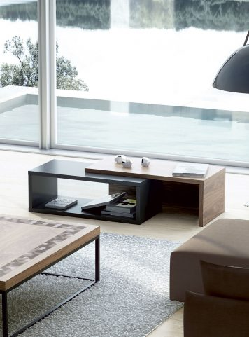 Jazz coffee table by Tema Home