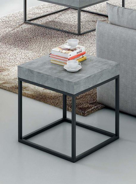 Table d'appoint Petra par Tema Home