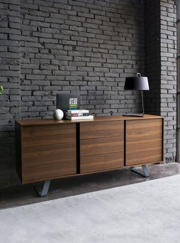 Buffet secret par Calligaris