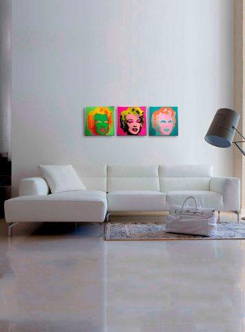 Sectionnel Soho par Italian home LLC