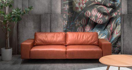Canapé Strasbourg par Furninova