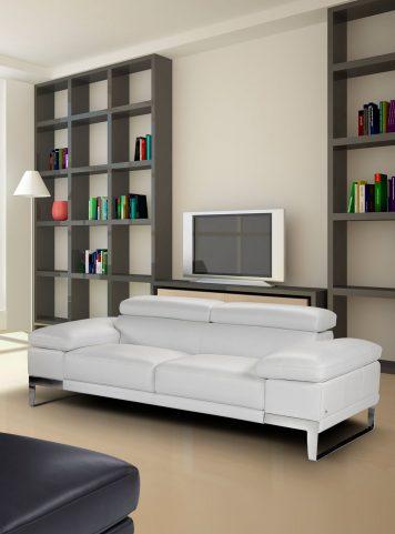 Canapé Domus par Nicoletti Home