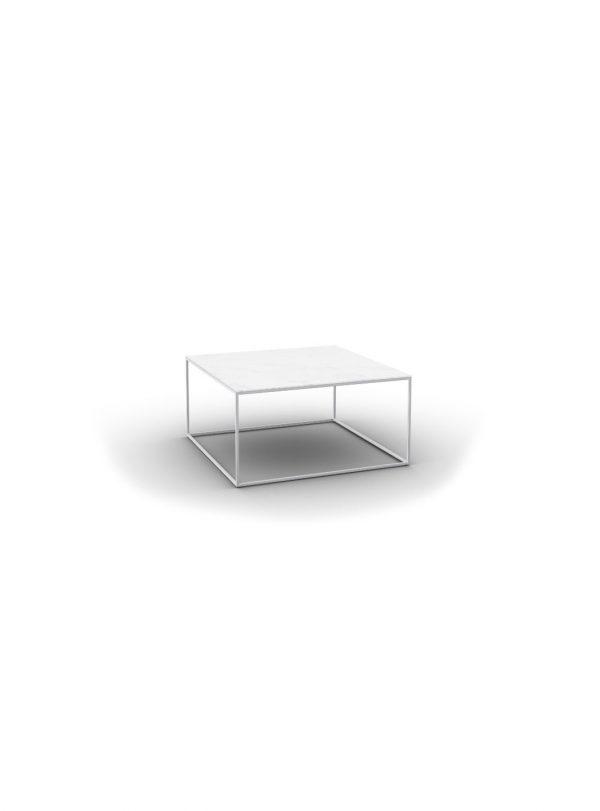 Table d'appoint Thin par Calligaris