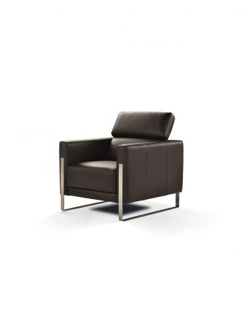 Annie armchair by Calia Italia
