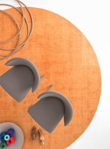 Medley rug by Calligaris