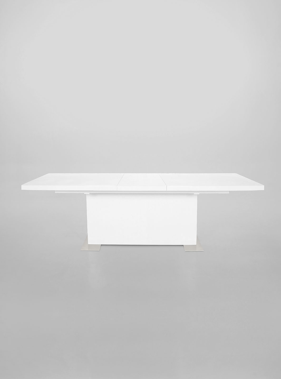Brick Extendable Table Mariette Clermont
