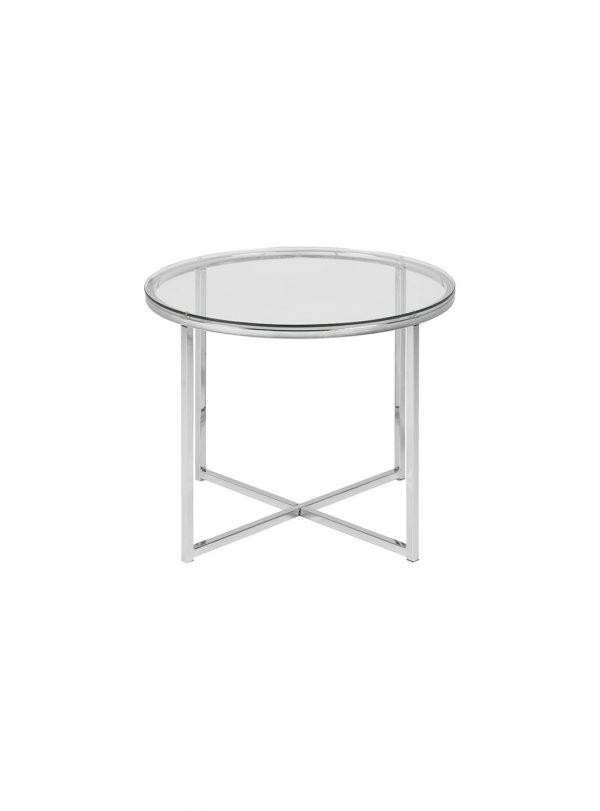 Table d'appoint Cross par Actona