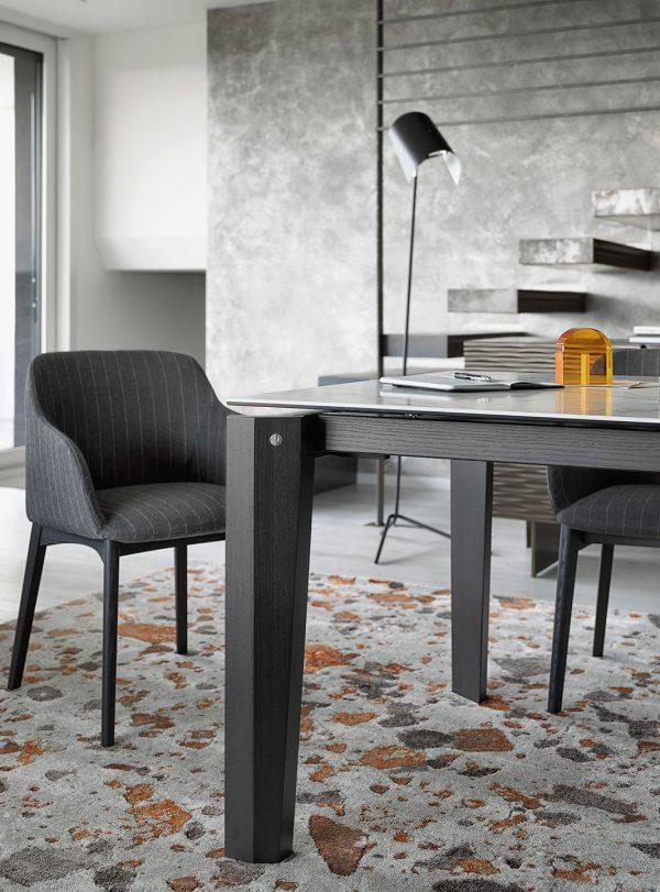 Table Alpha par Calligaris