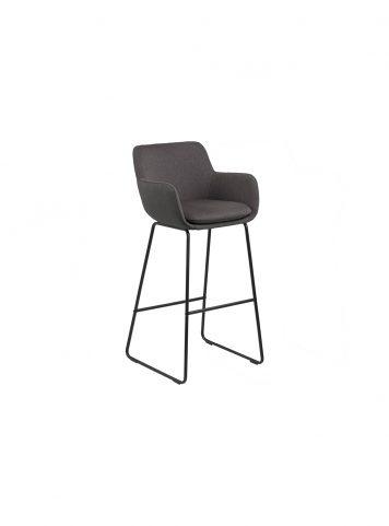 Lisa stool by Actona