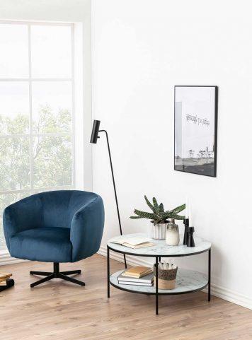 Alisma coffee table by Actona