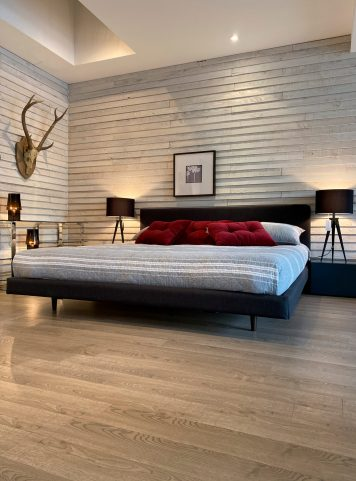 Canley bed by Actona