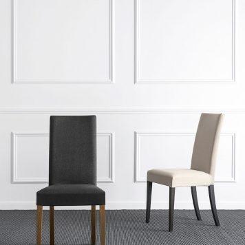 Copenhagen chair by Connubia