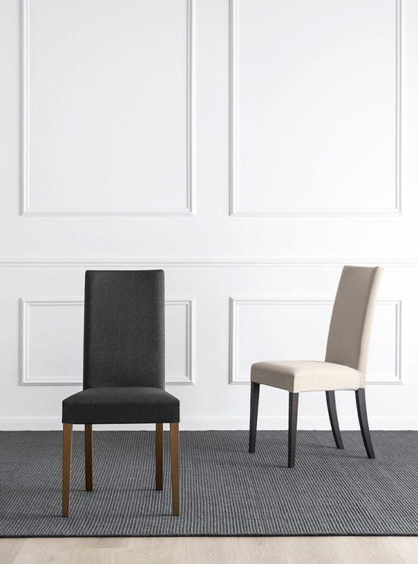 Chaise Copenhagen par Connubia