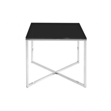 Table d'appoint Cross par Actona