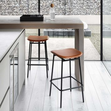 Tabouret Fifties par Calligaris