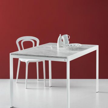 Table Aladino par Connubia
