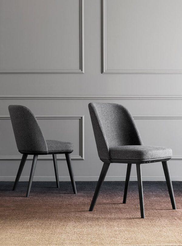 Chaise Foyer par Calligaris