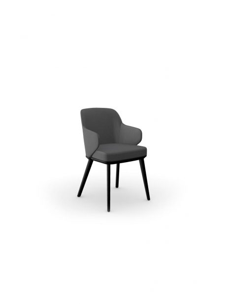 Foyer armchair by Calligaris