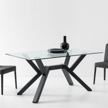 Table Mikado par Connubia