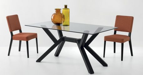 Mikado table  by Connubia