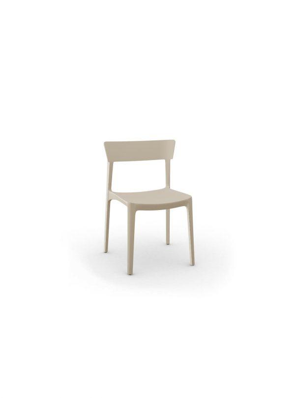 Skin chaise