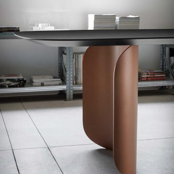 Table Barry par Miniforms