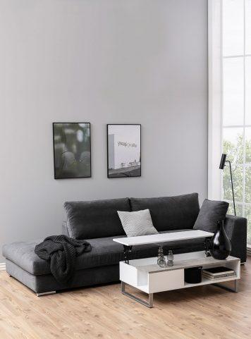 Amery sofa by Actona