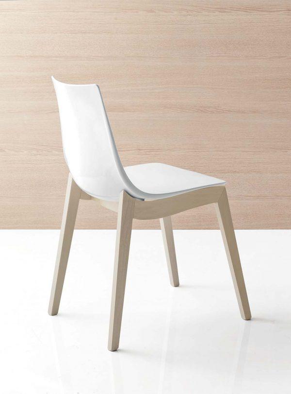 Chaise Led W par Connubia