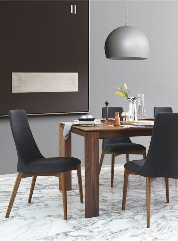 Etoile chair by Calligaris
