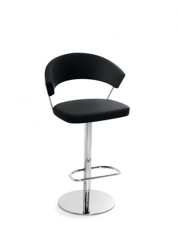 New York stool by Connubia