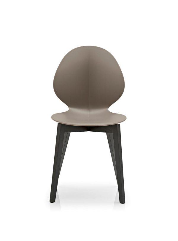 Chaise Basil par Calligaris