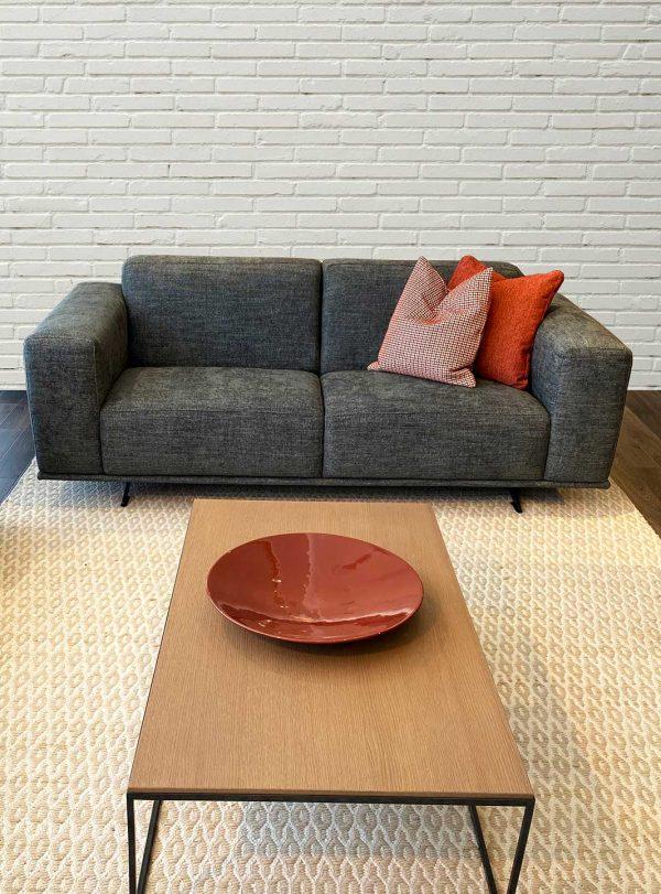 Piemonte sofa by Furninova