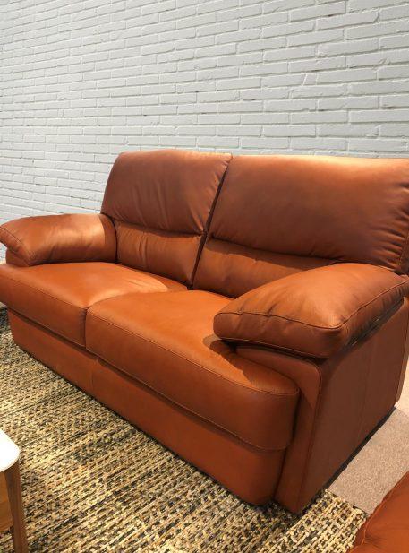 Roda sofa by Franco Ferri