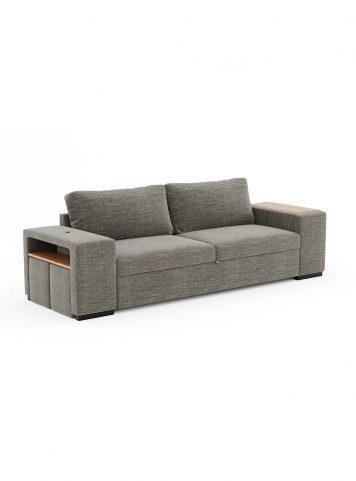 Canapé-lit Cosy par Aquinos