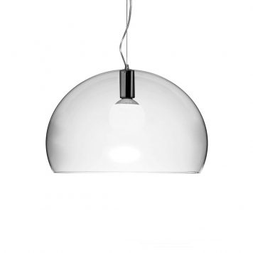 Lampe Fl/y par Kartell Mariette Clermont