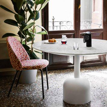 table Illo Miniforms Mariette Clermont