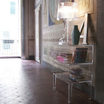 ghost buster kartell mariette clermont