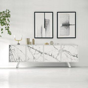 Buffet Secret par Calligaris - Mariette CLermont meubles et objets Laval