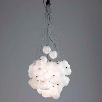 Lampe Stochastic par Luceplan